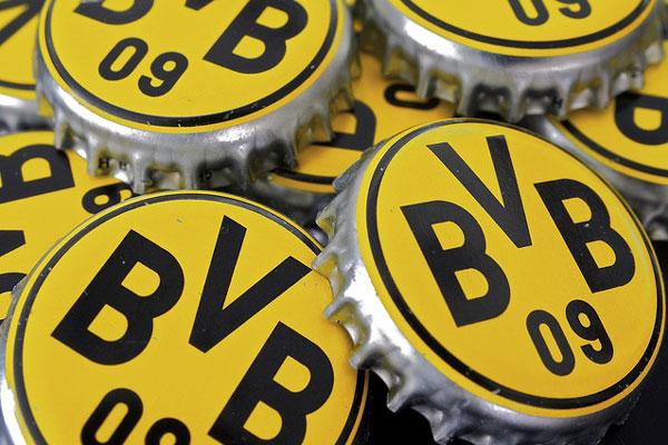 BVB lid